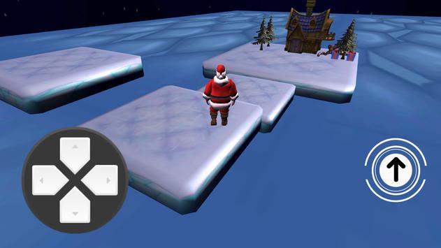 Santa Claus In Trouble screenshot 3