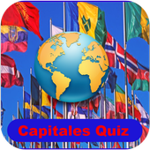 Capital Of All Country Quiz - Capital Name icon