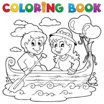 Animal Coloring Book screenshot 2