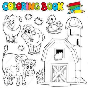 Animal Coloring Book screenshot 5