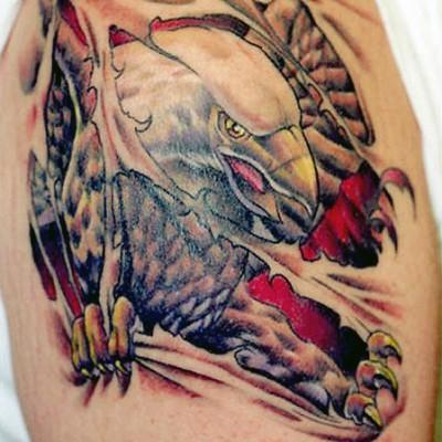 Animal Tattoo Design For Android Apk Download