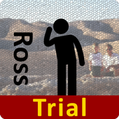Hebrew Words - Ross (Trial) icon