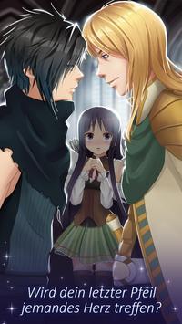 Anime Spiele Liebe - Liebesgeschichten Screenshot 5