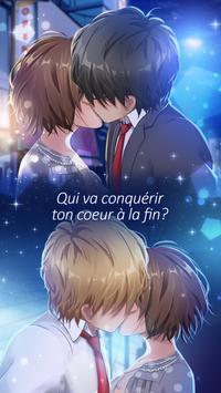 Jeux de Manga - Histoire d'Amour Affiche
