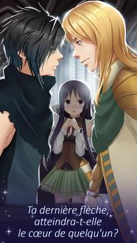 Jeux de Manga - Histoire d'Amour capture d'écran 5