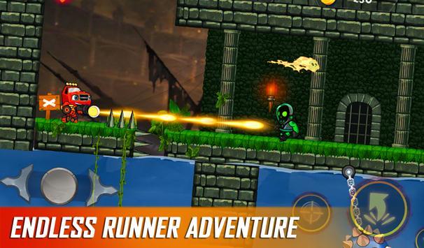 Robot Blaze Monster Machines screenshot 3