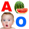Говорящая азбука алфавит для детей أيقونة