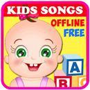 Kids songs - Best оffline songs 2020 APK Android