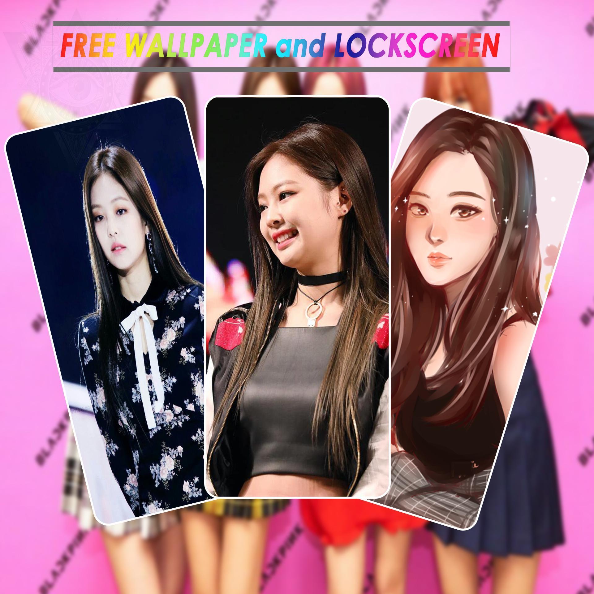 Kpop Wallpaper Blackpink Hd 2019 For Android Apk Download