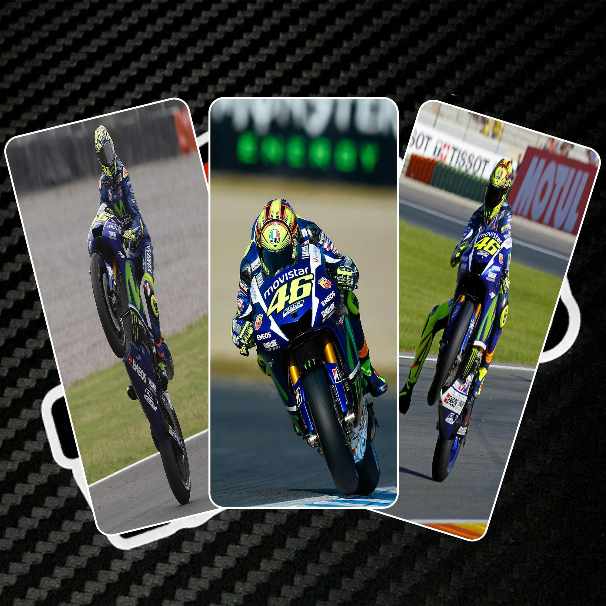 Valentino Rossi Wallpaper 4k 2019 For Android Apk Download
