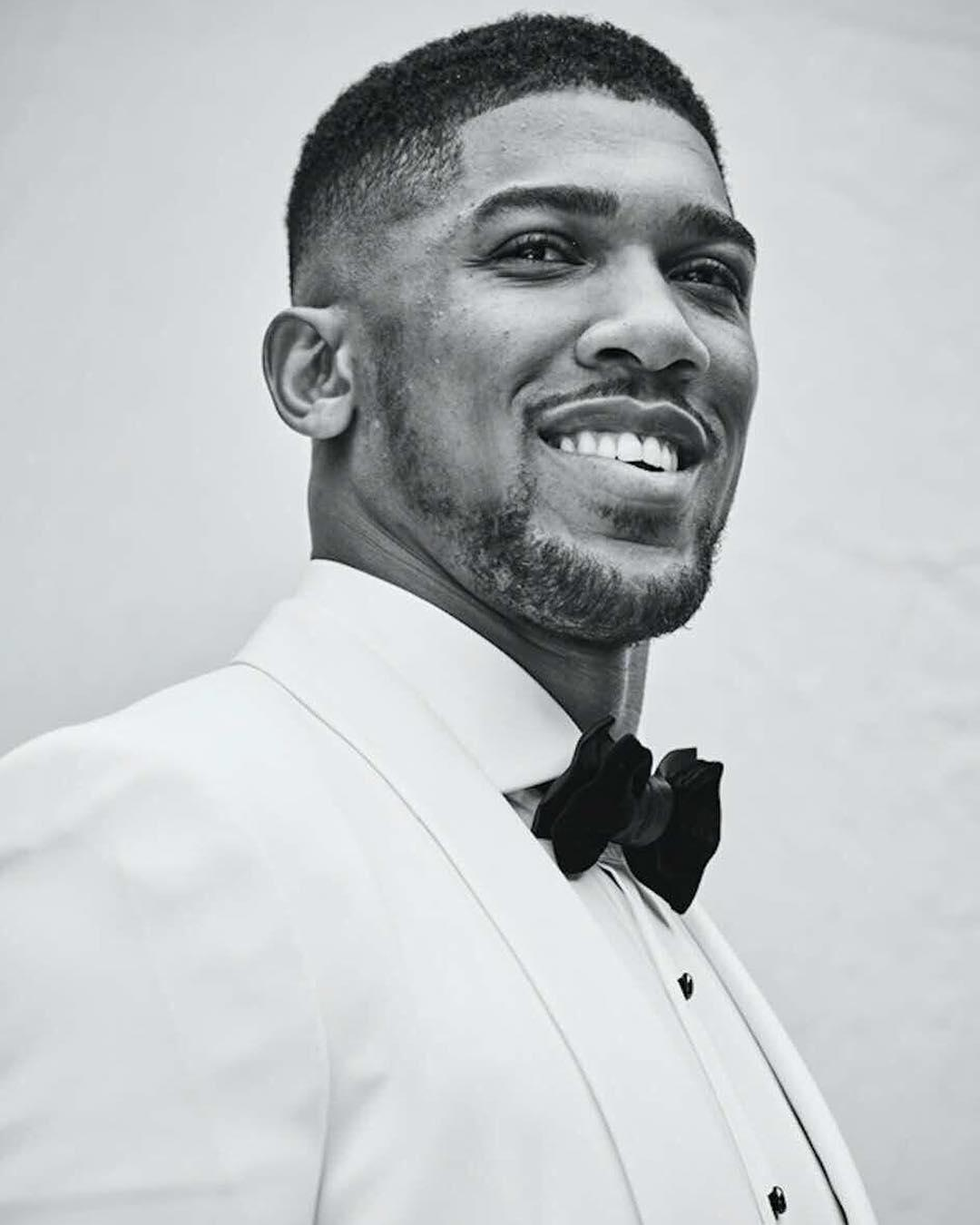 Anthony Joshua Wallpapers For Android Apk Download