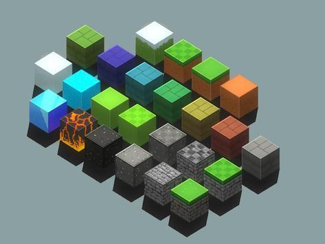 AR Sandbox screenshot 2