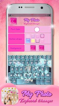 My Photo Keyboard Changer screenshot 4