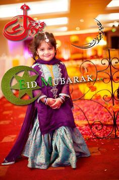 Eid Mubarak Stickers screenshot 5