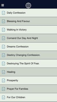 Prayer Points App for Android - APK Download