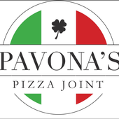 PAVONA'S PIZZA JOINT icon
