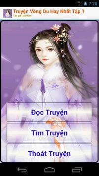 Truyện Võng Du Hay Nhất poster