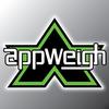 AppWeigh ícone