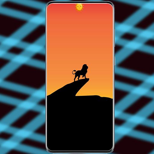 S20 Punch Hole Wallpaper S20 Wallpaper Cutout Cam For Android Apk Download