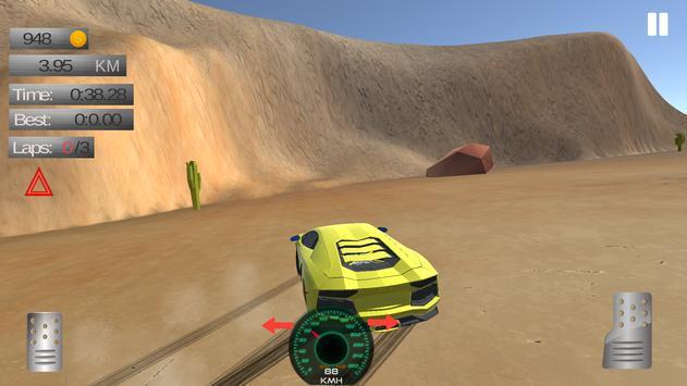 Driving zone : USA screenshot 2