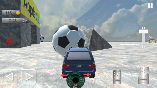 Driving zone : USA screenshot 7