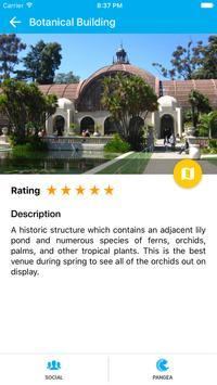 San Diego Travel Pangea Guides screenshot 12