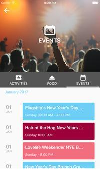 San Diego Travel Pangea Guides screenshot 14