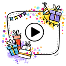 Birthday Video Maker - Photo Slideshow With Music APK