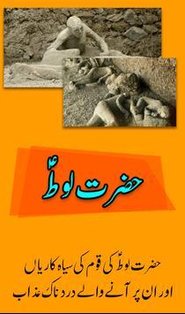 Hazrat Loot A.S screenshot 3
