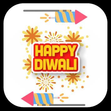 Diwali Stickers 2019 - Happy Diwali Stickers poster