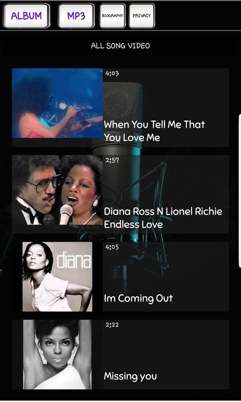 download endless love lionel richie & diana ross