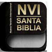 NVI Santa Biblia Nueva Versión Internacional icon