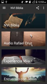 NVI Santa Biblia Nueva Versión Internacional screenshot 1