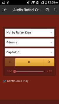 NVI Santa Biblia Nueva Versión Internacional screenshot 4
