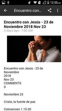 NVI Santa Biblia Nueva Versión Internacional screenshot 6