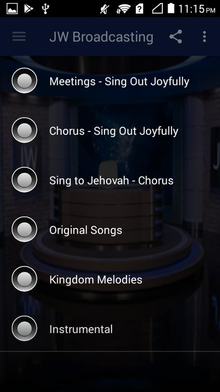 JW Videos Music Dramas for Android - APK Download