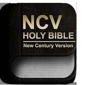 NCV Holy Bible - New Century Version icon