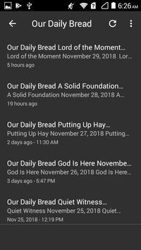 NCV Holy Bible - New Century Version screenshot 4