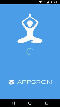 Yoga+ الملصق