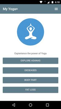 Yoga+ Screenshot 5