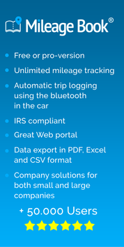 Mileage Book screenshot 1