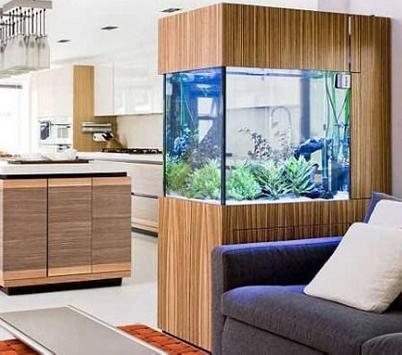 Aquarium Design Ideas screenshot 1
