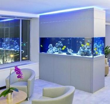 Aquarium Design Ideas screenshot 4