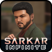 Sarkar Infinite icon