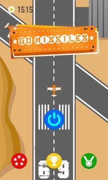 Go Missiles screenshot 1