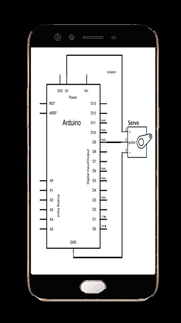 Arduino Wiring Diagram For Android Apk Download