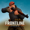 Frontline Guard ícone