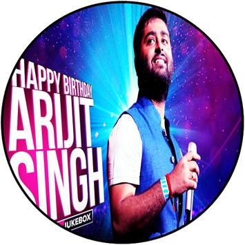 Arijit Singh poster