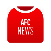 AFC - Arsenal FC News icon