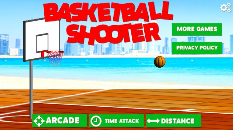 Basketball Shooter for Android - APK Download